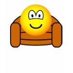 Armchair emoticon   womens_apparel_tshirt