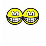 Siamese smile   womens_apparel_tshirt