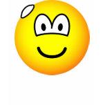 Blister emoticon   womens_apparel_tshirt