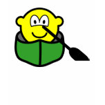 Canadian canoe buddy icon   womens_apparel_tshirt