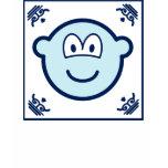 Delft blue buddy icon   womens_apparel_tshirt