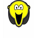 Scream buddy icon   womens_apparel_tshirt