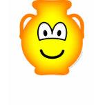 Amphora emoticon   womens_apparel_tshirt
