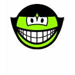 Buttercup smile   womens_apparel_tshirt