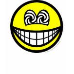 Hypnotized smile   womens_apparel_tshirt