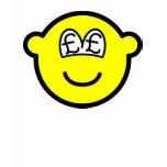 Pound eyed buddy icon   womens_apparel_tshirt