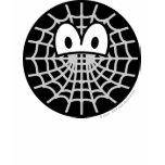 Venom Spiderman smile   womens_apparel_tshirt