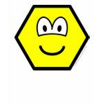Hexagon buddy icon   womens_apparel_tshirt