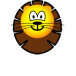 Leo emoticon Zodiac sign  womens_apparel_tshirt