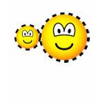 Cogwheels emoticons   womens_apparel_tshirt