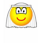 Bride emoticon   womens_apparel_tshirt