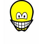 Egg of Columbus smile   womens_apparel_tshirt
