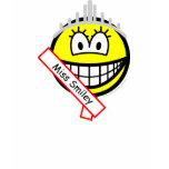 Miss smile   womens_apparel_tshirt
