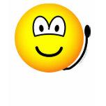Alarm bell emoticon   womens_apparel_tshirt