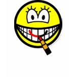 Lipstick smile   womens_apparel_tshirt