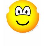 Earless emoticon   womens_apparel_tshirt