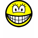 She smile   womens_apparel_tshirt
