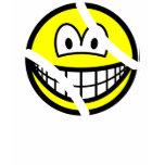 Tennisball smile   womens_apparel_tshirt