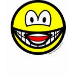Laughing smile   womens_apparel_tshirt