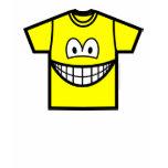 T-shirt smile   womens_apparel_tshirt