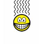 Smelly smile   womens_apparel_tshirt