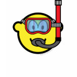 Snorkel buddy icon   womens_apparel_tshirt