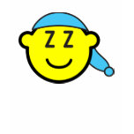 Sleeping cap buddy icon   womens_apparel_tshirt