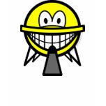 UFO smile   womens_apparel_tshirt