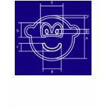 Blueprint buddy icon   womens_apparel_tshirt