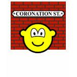 Coronation street buddy icon   womens_apparel_tshirt