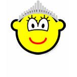 Queen buddy icon   womens_apparel_tshirt