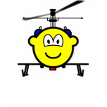 Helicopter buddy icon   womens_apparel_tshirt
