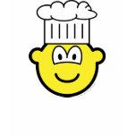 Chef buddy icon   womens_apparel_tshirt