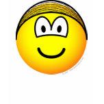 Hairnet emoticon   womens_apparel_tshirt