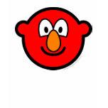 Elmo buddy icon   womens_apparel_tshirt