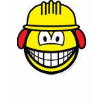 Builder smile   womens_apparel_tshirt