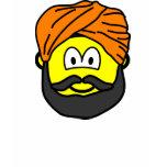 Sikh buddy icon   womens_apparel_tshirt