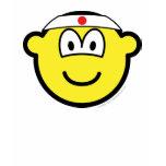 Ninja buddy icon   womens_apparel_tshirt