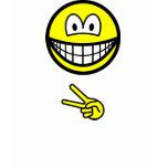 Scissors smile rock - paper - scissors  womens_apparel_tshirt
