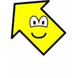 Up left buddy icon arrow  womens_apparel_tshirt