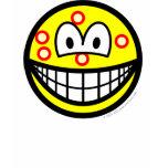 Acne smile   womens_apparel_tshirt