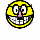 Disguised smile   womens_apparel_tshirt