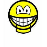 Jaw dropped smile   womens_apparel_tshirt