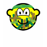 Camouflage buddy icon   womens_apparel_tshirt