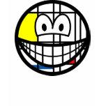 Mondriaan smile   womens_apparel_tshirt