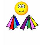 Shopping emoticon Bags  womens_apparel_tshirt
