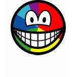 Pie chart smile   womens_apparel_tshirt
