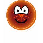 Grapefruit emoticon   womens_apparel_tshirt