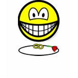 Ring bearer smile   womens_apparel_tshirt