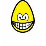 Egg smile   womens_apparel_tshirt